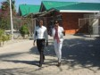 Haiti - Economy : The historic center of Jacmel, attractive for the private sector