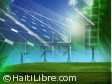 Haiti - Technology : Towards the development of renewable energy