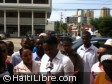 Haiti - Politic : The Haitian community in DR requires free IDs
