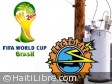 Haiti - Social : Efforts of the EDH for the FIFA World Cup 2014