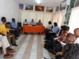 Haiti - Justice : End of Seminar on Economic, Social and Cultural Rights