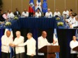 Haiti - Politic : Haiti and the Dominican Republic promised to work together