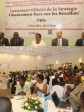 Haiti - Health : Launch of the Strategy Results-Based Financing