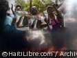 Haiti - Politic : New demonstration in support to President J-B Aristide