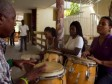 Haiti - Social : The artistic creation workshops continue successfully