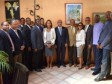 Haiti - Economy : The challenge for Haiti at the heart of a meeting with the AMCHAM