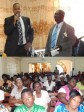 Haiti - Social : Towards a better integration of Haitians in Suriname