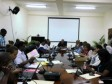 Haiti - Social : The SMCRS will create 20 to 25,000 jobs, 100M Gdes disbursed...