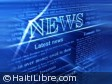 Haiti - News : Some news here and there...