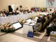 Haiti - Security : Lener Renauld at the 11th Conference of Defence Ministers of the Americas