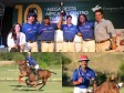 Haiti - Sports : Haiti Polo Team won its 3rd International Tournament