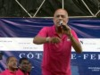 Haiti - Politic : President Martelly criticizes the opposition