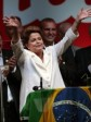 Haiti - Diplomacy : The President Martelly welcomes the re-election of Dilma Rousseff