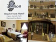 Haiti - Tourism : A new hotel in Cayes-Jacmel