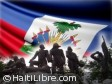 Haiti - Social : 211th anniversary of the Battle of Vertières