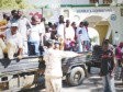 Haiti - Social : Arrest of 200 Haitians in the Dominican Republic