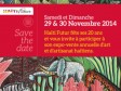 Haiti - Diaspora : 20th Edition of the Exhibition-sale of Haitian art and crafts