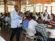 Haiti - Education : Mid-term review of the training of high school principals