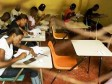 Haiti - Education : 9,307 candidates expected to the exams of permanent bac