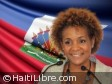 Haiti - Reconstruction : Michaëlle Jean no longer Special Envoy for Haiti