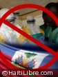 Haiti - Health : New measures to prevent the introduction of Ebola in Haiti