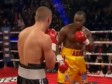 Haiti - Boxing : Another victory for Adonis Stevenson