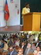 Haiti - Culture : Dithny Joan Raton takes control of the Ministry of Culture