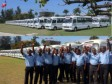 Haiti - Education: 45 new buses DIGNITE