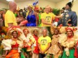 Haiti - Culture : The President Martelly launches the 2015 Carnival activities