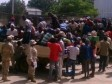 Haiti - Social : 255 Haitians repatriated to the country