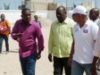 Haiti - Sports : Appeal to the private sector to «met men» or the development of sport