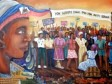 Haiti - Culture : Exhibition of paintings at the Marriott Hotel