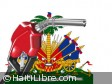 Haiti - Economy : Explanations of the Government on fuel prices