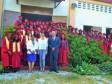 Haïti - Tourisme : 71 jeunes diplômés en accueil touristique dans le Sud