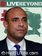 Haiti - Humanitarian : Laurent Lamothe will participate in a fundraiser for Haiti
