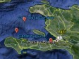 Haiti - Security : 3 earthquakes in 48 hours