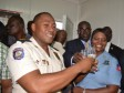 Haiti - Justice : New Director of the Penitentiary Administration