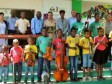 Haiti - Culture : Important donation of music materials for INAMUH