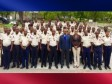 Haiti - Security : Graduation of the 1st Promotion of the EDUPOL