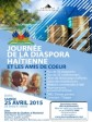 Haiti - Economy : 4th Edition of the Day of the Haitian diaspora in Montreal