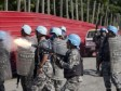 Haiti - Security : The UN admits the excessive use of force during a demonstration