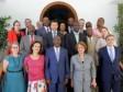 Haïti - Élections : Le Premier Ministre Paul, remercie la Communauté internationale