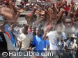 Haiti - Justice : Call for a peaceful march against impunity