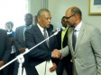 Haiti - Politic : New DG at the head of Ministry of Interior