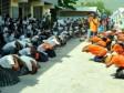 Haïti - Sécurité : Enseigner aux enfants les gestes qui sauvent