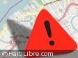 iciHaïti - Social : Le BEC de Petit-Goâve incendié par des protestataires...