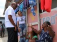 Haiti - Humanitarian : The day of Beyoncé in Haiti
