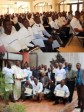 Haiti - Training : Certification of 24 foremen and 220 masons in earthquake-resistant construction