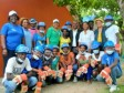 iciHaiti - Training : Supervision Visit of the Community Center of Kay Kok