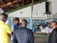 iciHaiti - Economy : Enterprises Tour of Aftercare Service of the CFI
